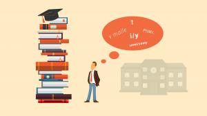 Zlá gramatika? Napíšeme podklady pre Vašu akademickú prácu