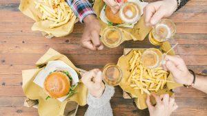 Zdravé stravovanie vysokoškoláka, naozaj?