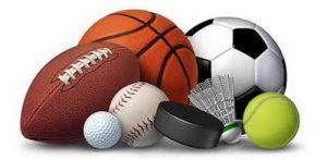 Povinná výbava študenta fakulty športu