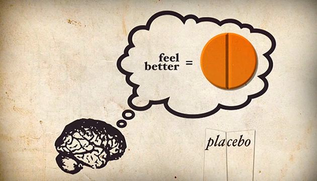 Placebo efekt