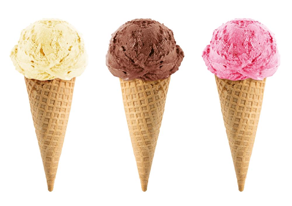Domáca zmrzlina