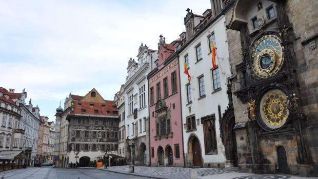 Praha – ktoré miesta si nesmiete nechať ujsť?