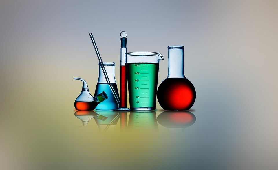 Chemický kvíz