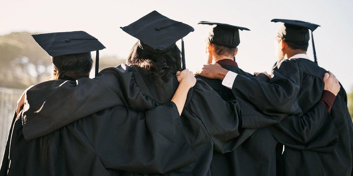 Je vysoká škola nutnosťou?